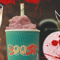A Fangtastic Halloween recipe and offer!
